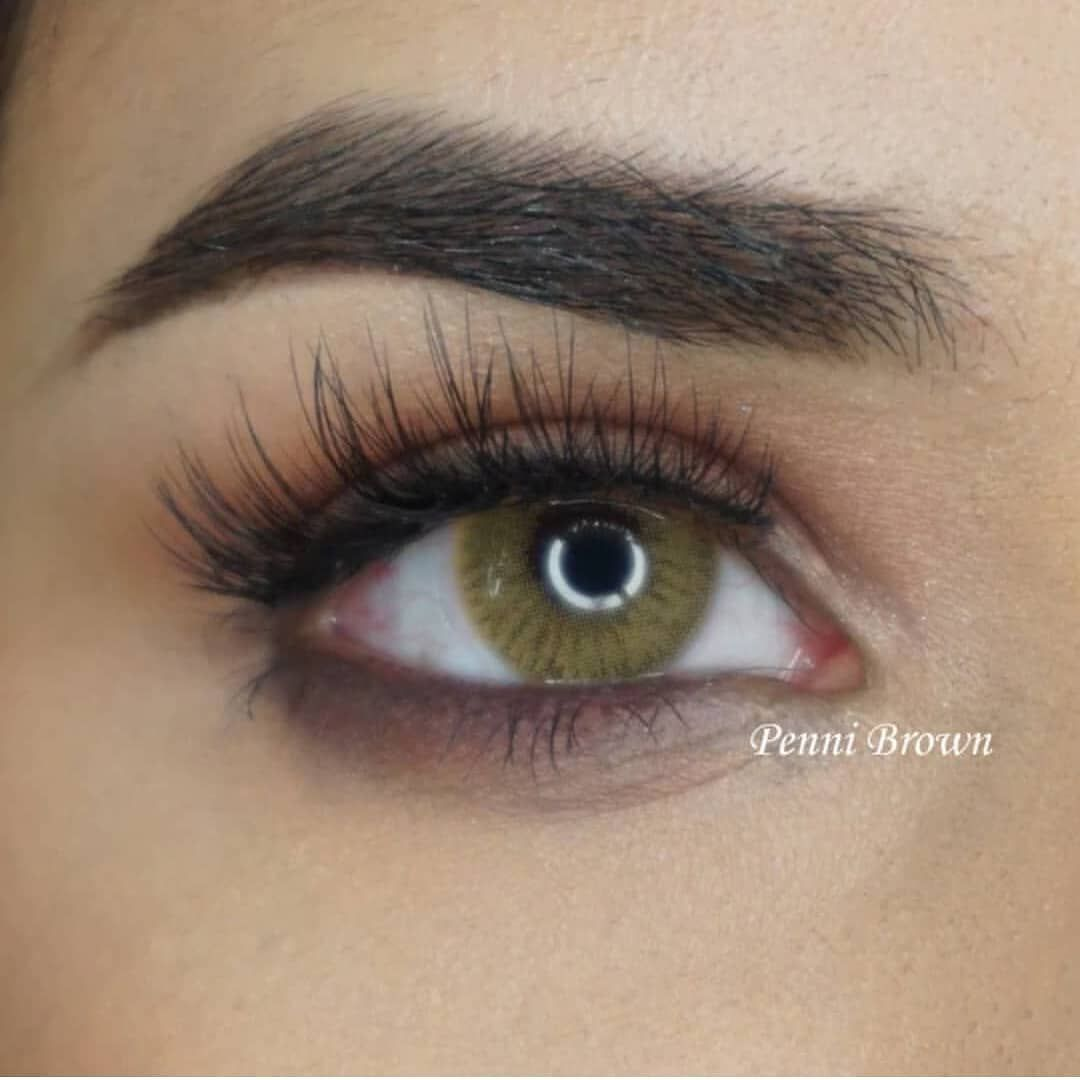 New Brand Meetone Penni No Ring No Pixel Lenses Bold Natural Color Change No Contact Lenses Online Colored Eye Contact Lenses Contact Lenses Colored