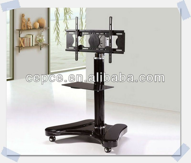 Tv Stands Movable Google Search Tv Stand Movable Tv Stand On Wheels Tv Stand