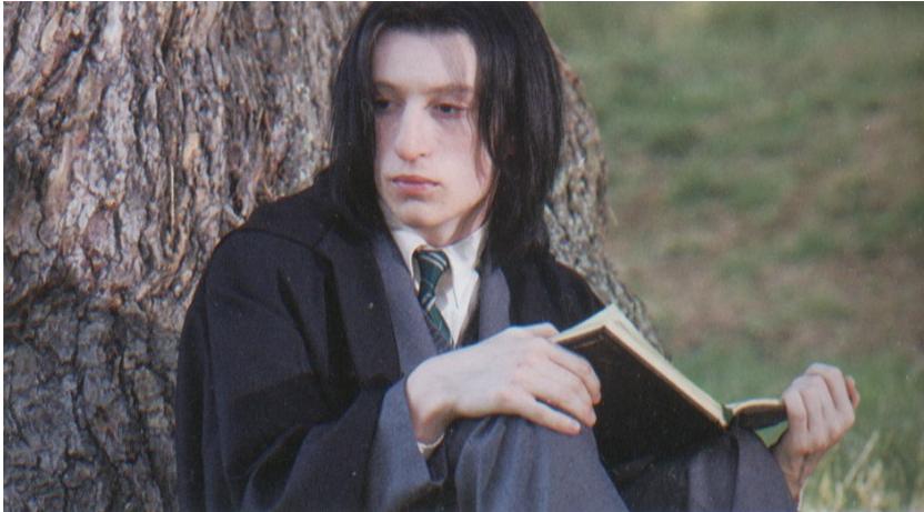 Memories Harry Potter