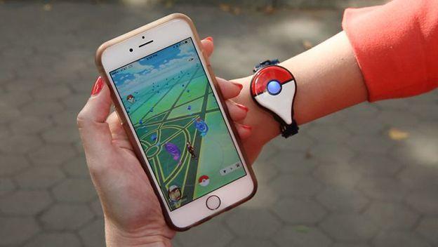 Si eres un entrenador de Pokémon GO que sepas que, además de proporcionarte diversión, el juego también te ayuda a moverte más y, por consiguiente, a mejorar tu salud.
