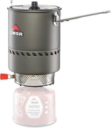 MSR Reactor Stove System - REI.com