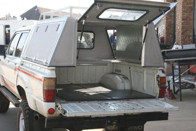 Aluminium Canopies Custom Built for Off-Road and 4x4 Vehicles & Aluminium Canopies Custom Built for Off-Road and 4x4 Vehicles ...