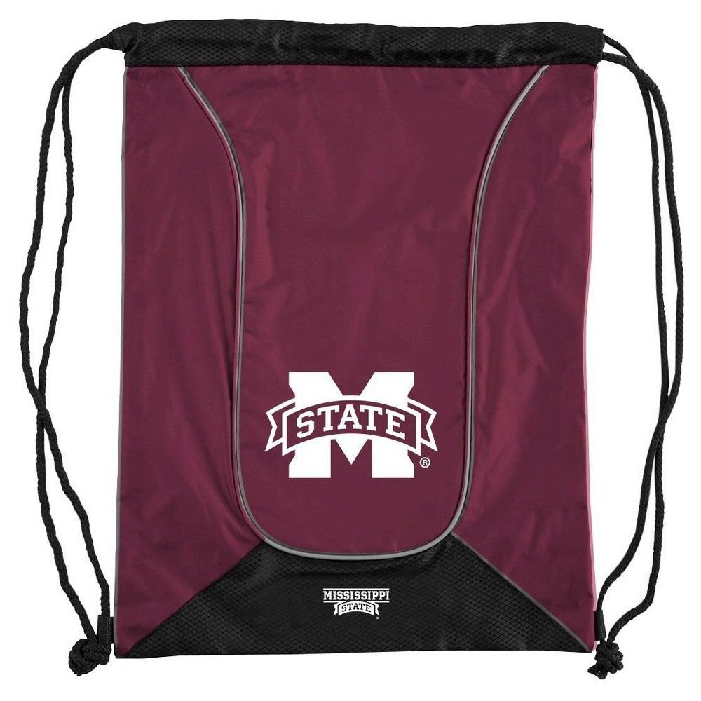 NCAA Doubleheader Backsack Mississippi State University, Mississippi State Bulldogs