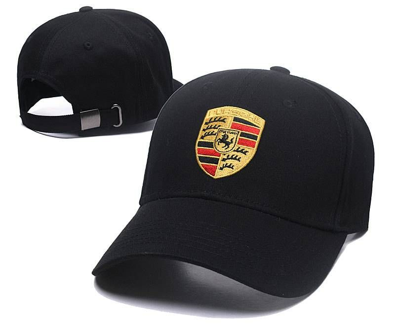 df8ea18cbda Brand Car Headwear Baseball Caps Porsche Hats 002