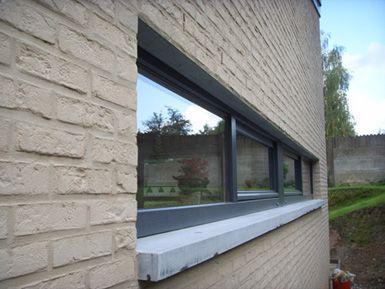 Lovely Extérieur Fenêtre Bandeau