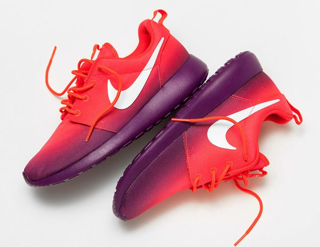 The Nike Roshe Run Phenomenon | The Fresh Press by Finish Line