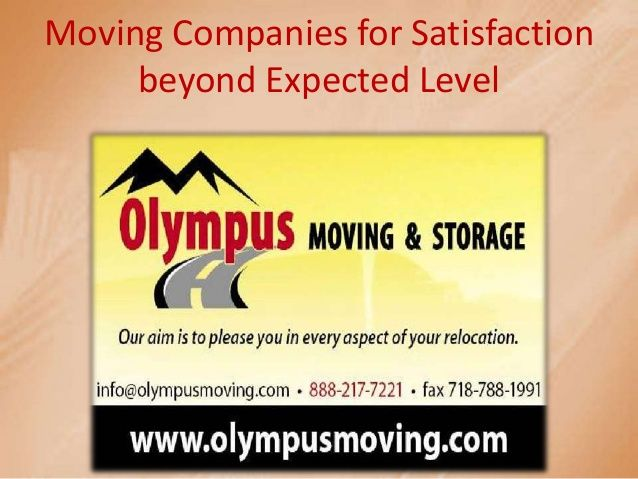 Exceptionnel Want To Make Your Moving Day Easier? We Are A Professional Moving Company  In The New York Offering Local/long Distance Move, Storage, Free Kit Andu2026