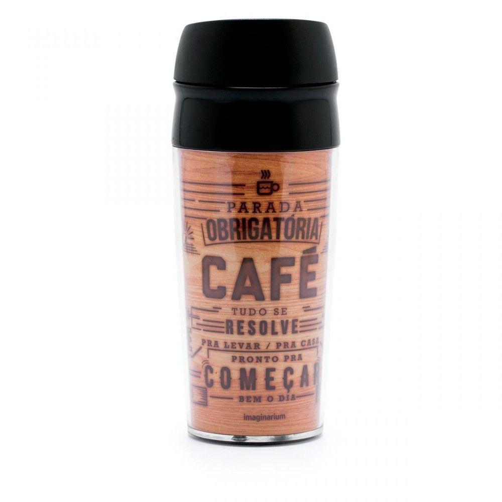 e537466c8f5cb4 Copo Para Viagem Cafe Resolve - Imaginarium   stuffs and mugs ...
