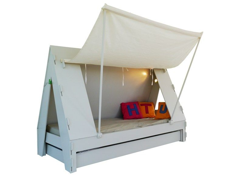 Bed TENTE LIT CARAVANE & LIT TENTE Collection by Mathy by ...