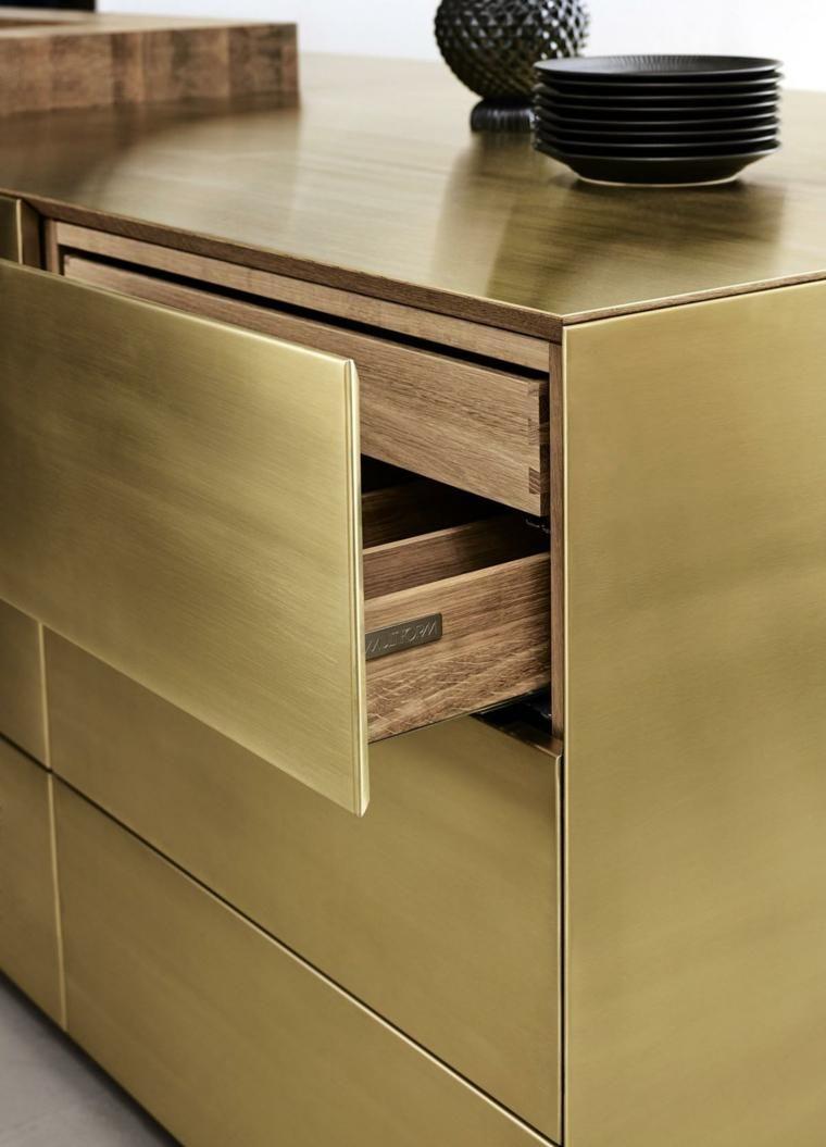 Photo of Luxusküchen – die Küchen der Form 45-Serie des dänischen Unternehmens Multiform – Neue Dekor