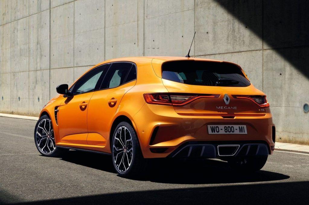 The 2020 Renault Megane Suv Spesification Car Price 2019 Renault Megane Renault New Renault