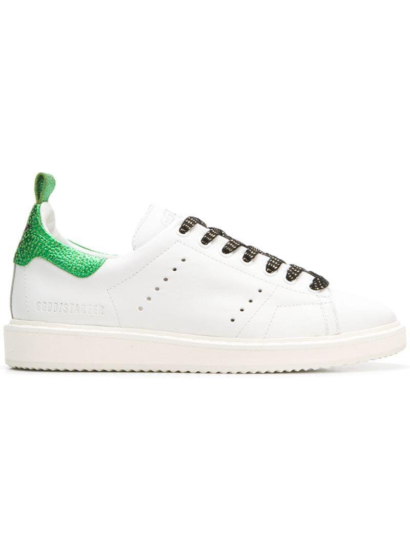 Golden Goose Starter sneakers - White