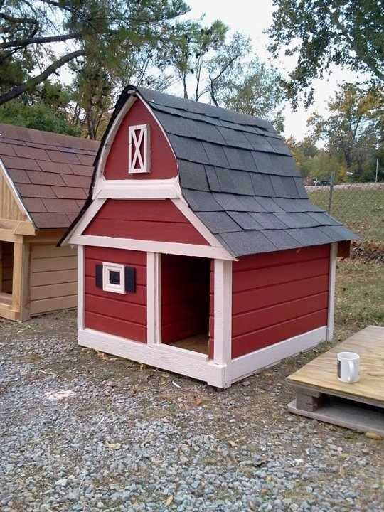 Large Barn Dog House Treasurehunter45 Gmail Com 450 00 Large