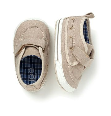Kids Baby Boy Deck Shoe | Joe Fresh | Baby boy shoes