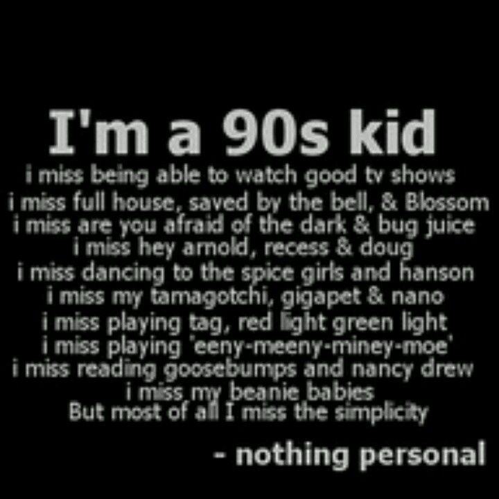 90s Funniest Quotes … | All Things Funny | 90s kids, Love ...