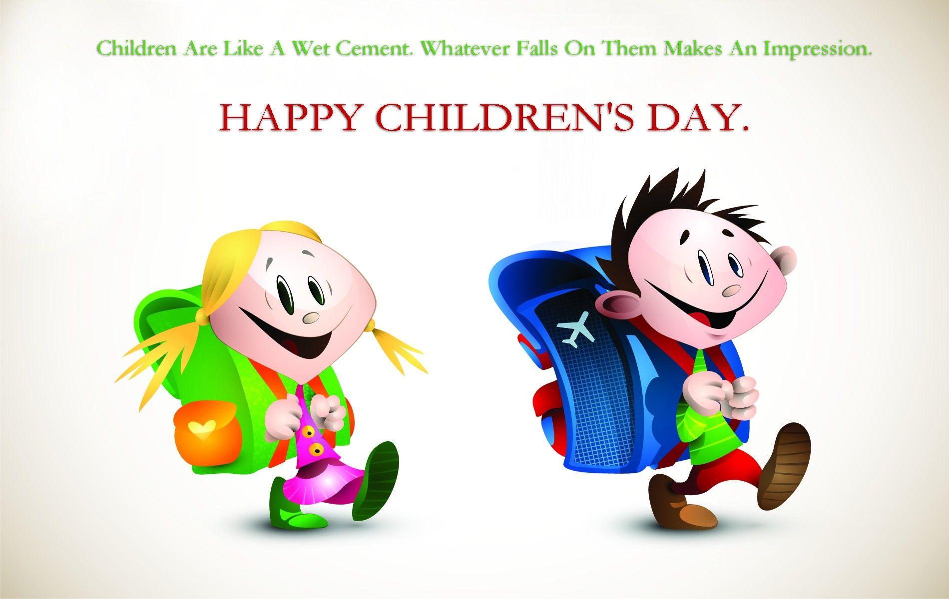 happy children wallpaper - photo #6