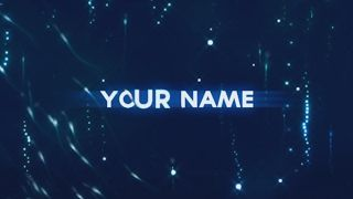 Free 2d Intro 113 Sony Vegas After Effects Template Intro