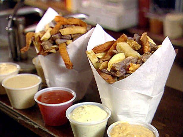 6. Pommes Frites, Belgium   20 Addictive Fried Foods From Around The World