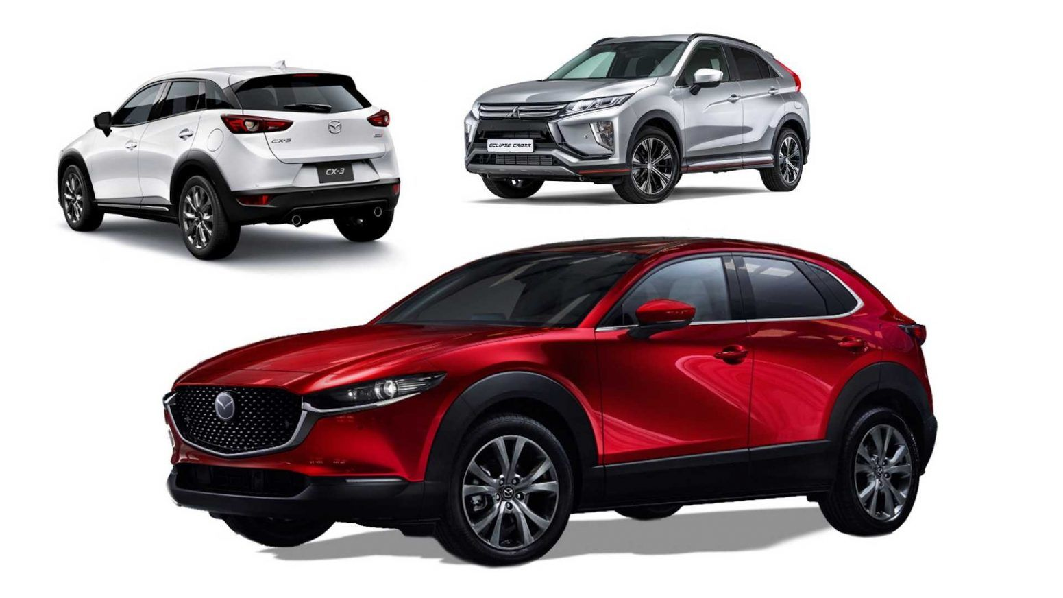 2020 Mazda Cx 3 Review Design Price Release Date Specs Photos