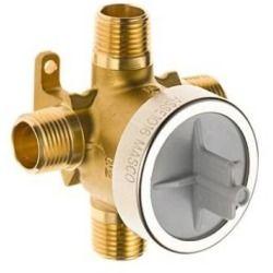 Delta R11000 3 6 Setting Diverter Rough In For Custom Showers New Shower Diverter Shower Tub Shower Diverter Valve