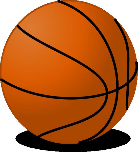 Cartoon Basketball Ball Clip Art Basketball Ball Basketball Most Popular Sports