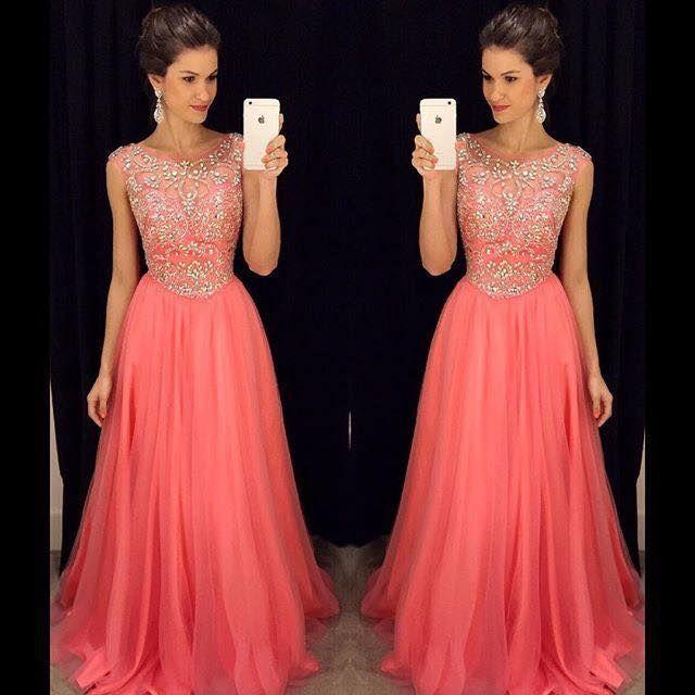 19c3fb6a3 Vestidos glamurosos para ocasiones especiales