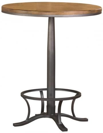 Bar Height Bistro Table Perfect For That Little Corner In