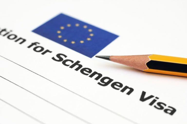 ed09ddb4629d7fd3b35a4ba2b8aeeb08 - Schengen National Visa Application Form