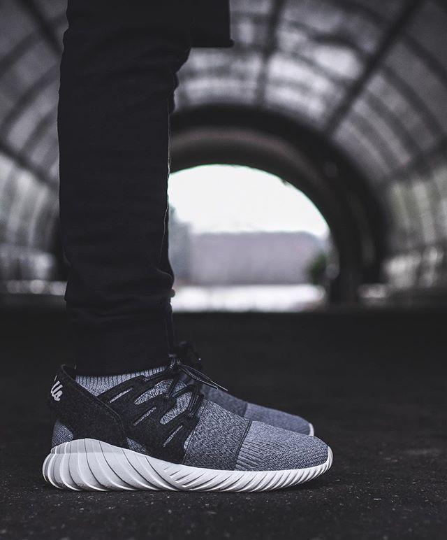ADIDAS TUBULAR sneaker DOOM adidas nmd Zapatos sneaker TUBULAR 875a6f