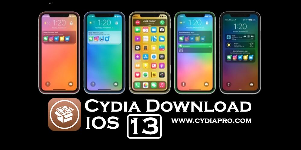 Download Cydia Ios 13 Ios 9 100 Free With Cydiapro Https