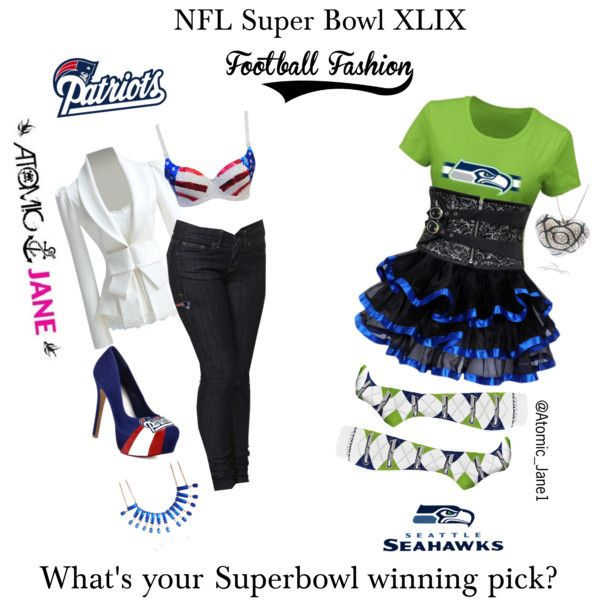 """""""Ready for Football Fashion?""""  Is your style flirty and sexy or for game day do you go for fan-tastic street style? Cast your vote.............which look is a winner for fan day fun? #atomicjane @Atomic_Jane1  http://atomicjaneclothing.com"""