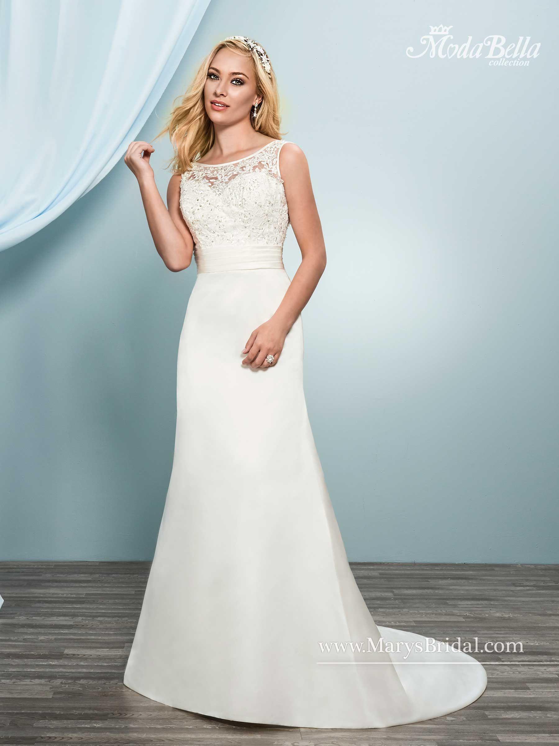 Mary\'s style ID 3Y633   Vestidos de casamento rústicos   Pinterest ...