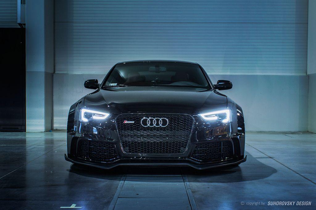audi a5 s5 supercharged sr66 design 4 cars and more cars audi rh pinterest com