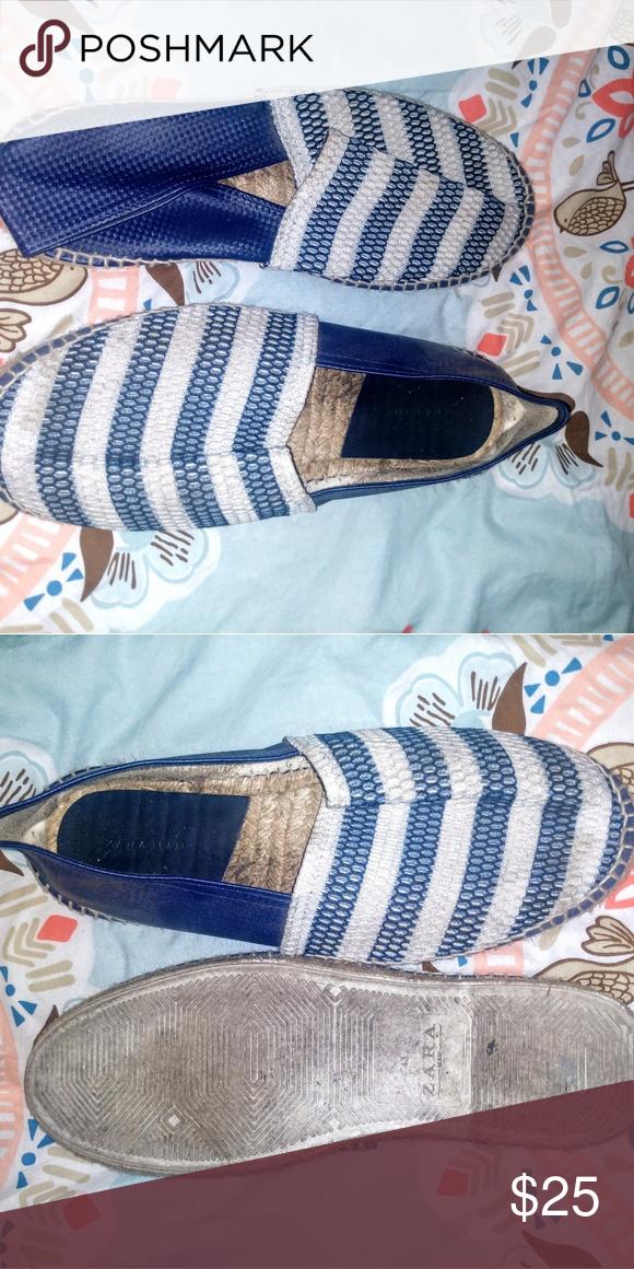 Zara Shoes Loafers \u0026 Slip-Ons
