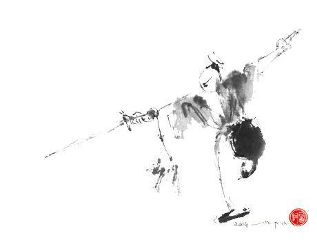 ART TAI CHI CHUAN.......BY ASSI BEN PORAT.........