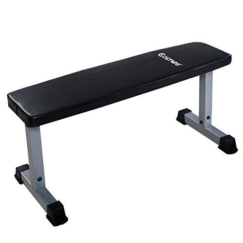 Goplus Weight Bench Sit Up Crunch Board Abdominal Fitness Ab Exercise Flat Equipment 42 X 19 X 19 In 2020 No Equipment Workout Workout For Flat Stomach Weight Benches