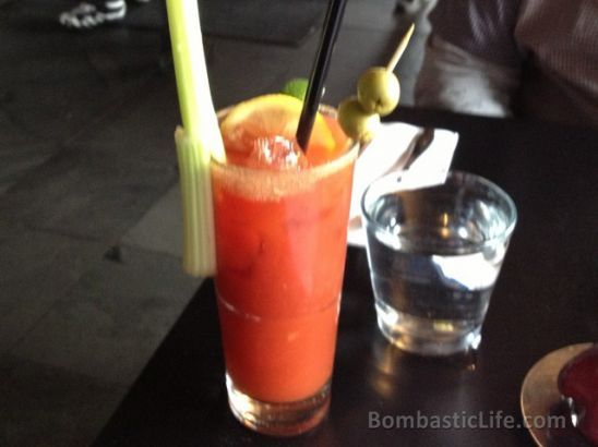 Check out Bombastic Life's review of their steak & eggs at SCHOOL.