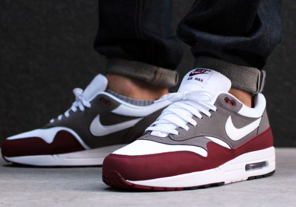 basket air max one homme