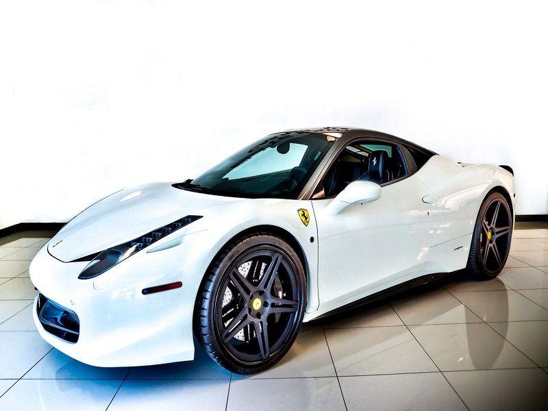 Pin on Elite Exotic Car Rental Rent a Ferrari in Las Vegas
