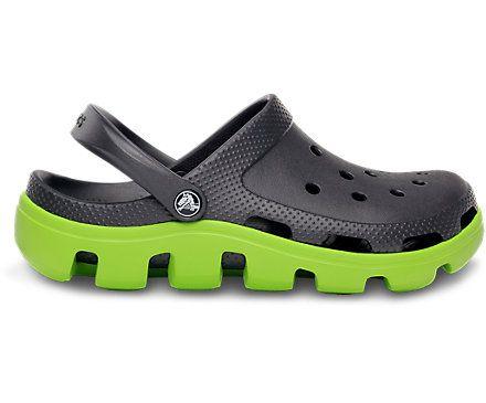 Duet Sport Clog | Crocs, Womens clogs