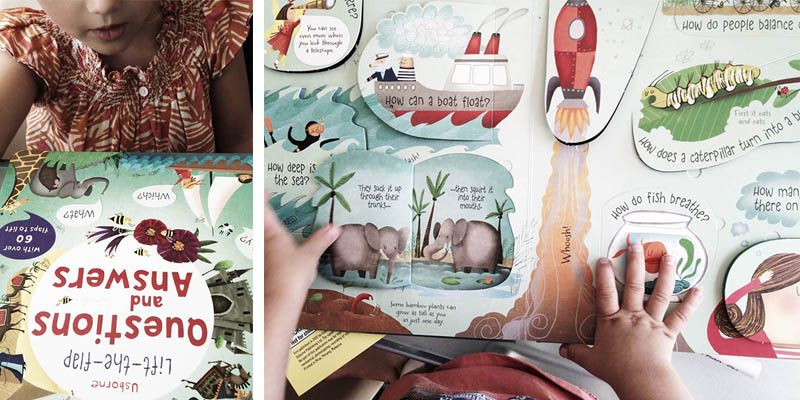 Adorable interactive kids books - great resource for beautiful smart books for the curious kid. www.usbornekid.com