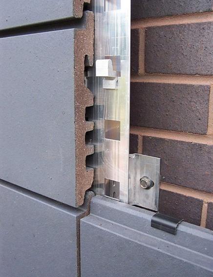 Pin By Paul David On Cladding Design Rainscreen Cladding