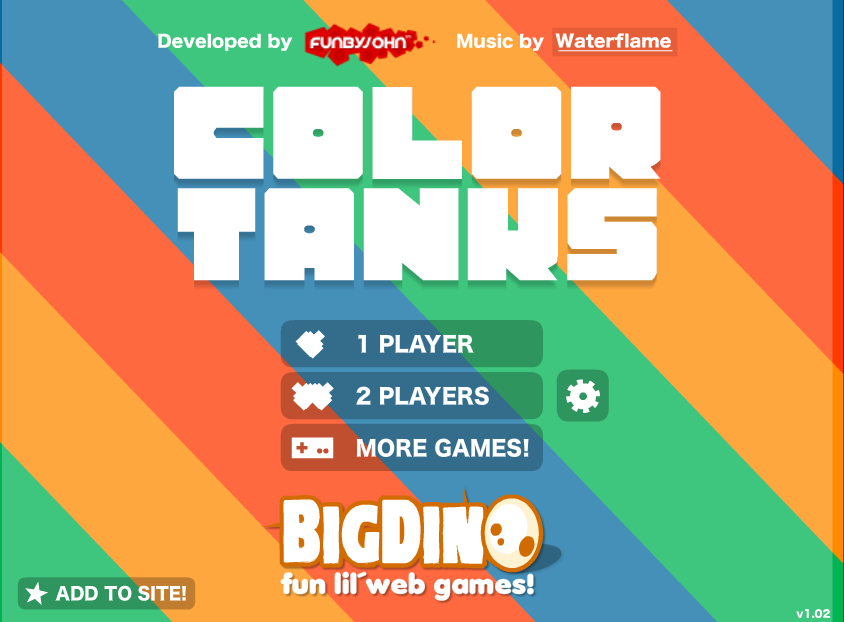 Unblocked Games Tanks