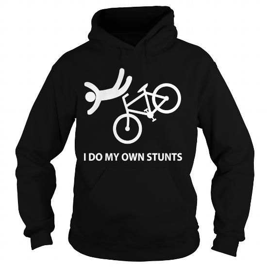 Awesome Tee I Do My Own Stunts T shirts