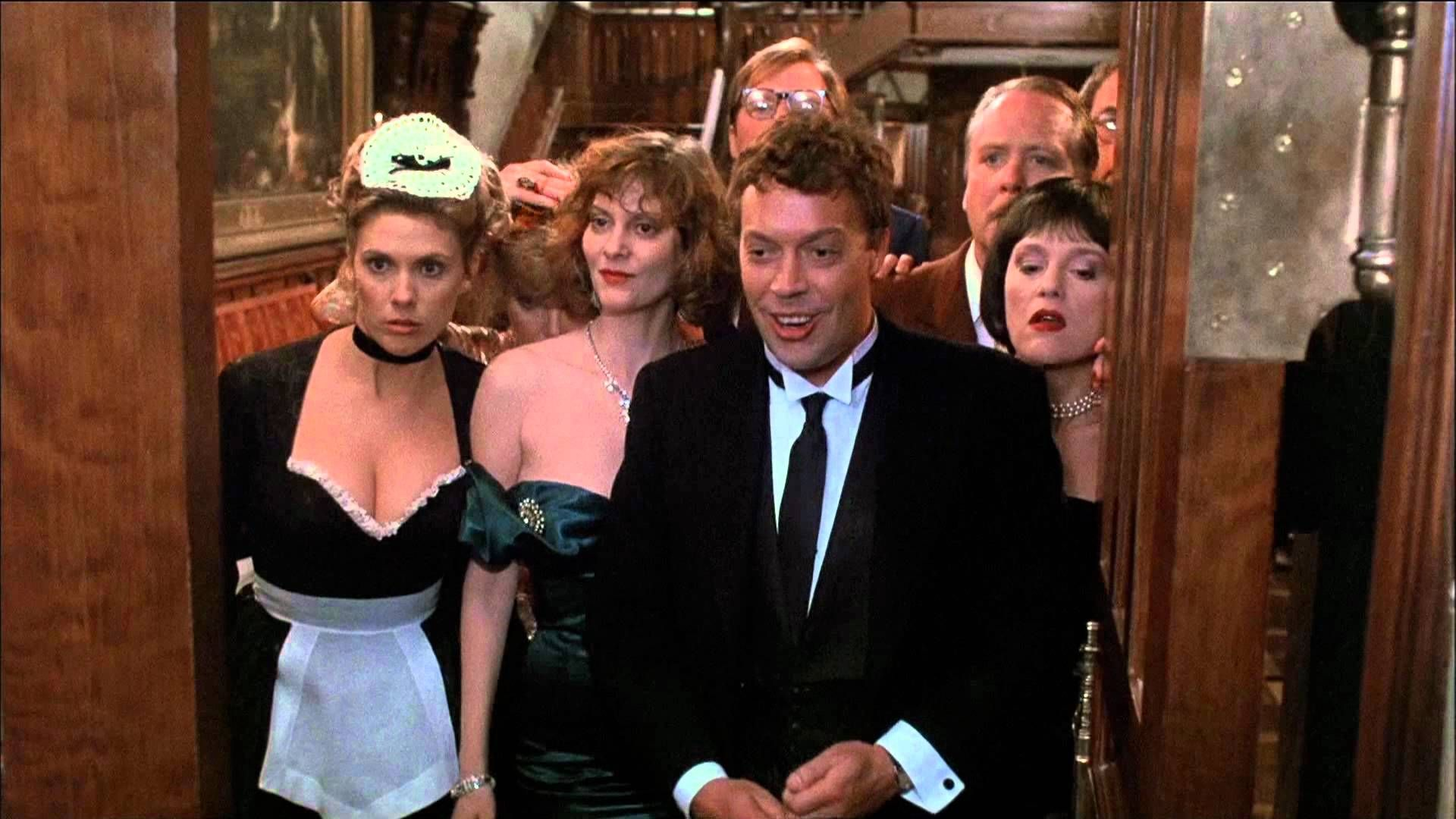 Image Result For Colleen Camp Clue Clue Movie Good Movies