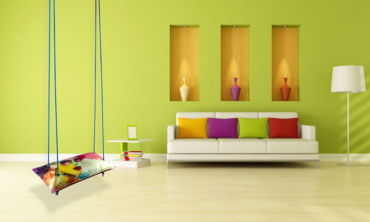 Butterfly Swings home decor interior swing design