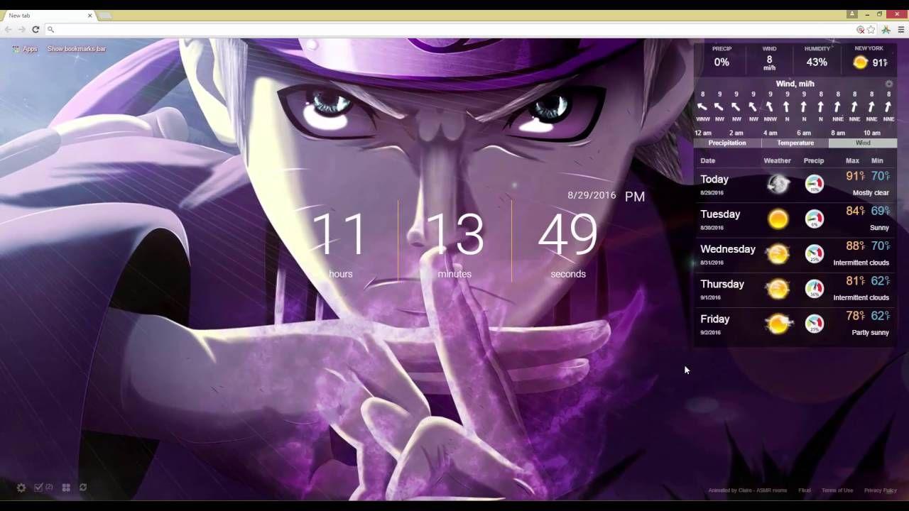 Download Itachi Sasuke Live Wallpaper For Android