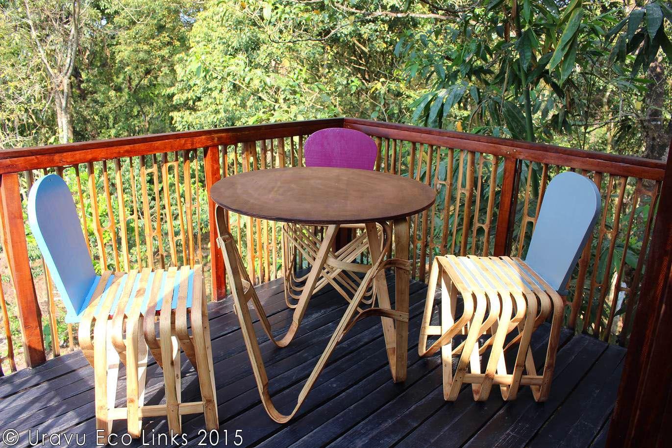 Bamboo furniture details httpwwwuravubamboogrovecom Keyword Bamboo furniture