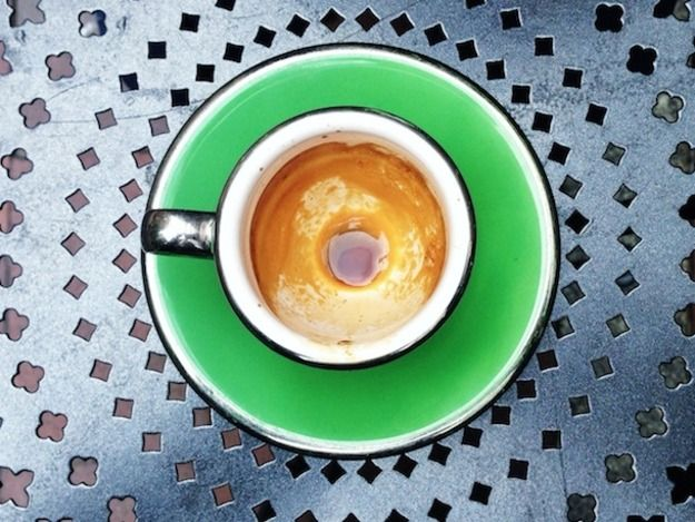 5 Great Coffee Blogs #greatcoffee