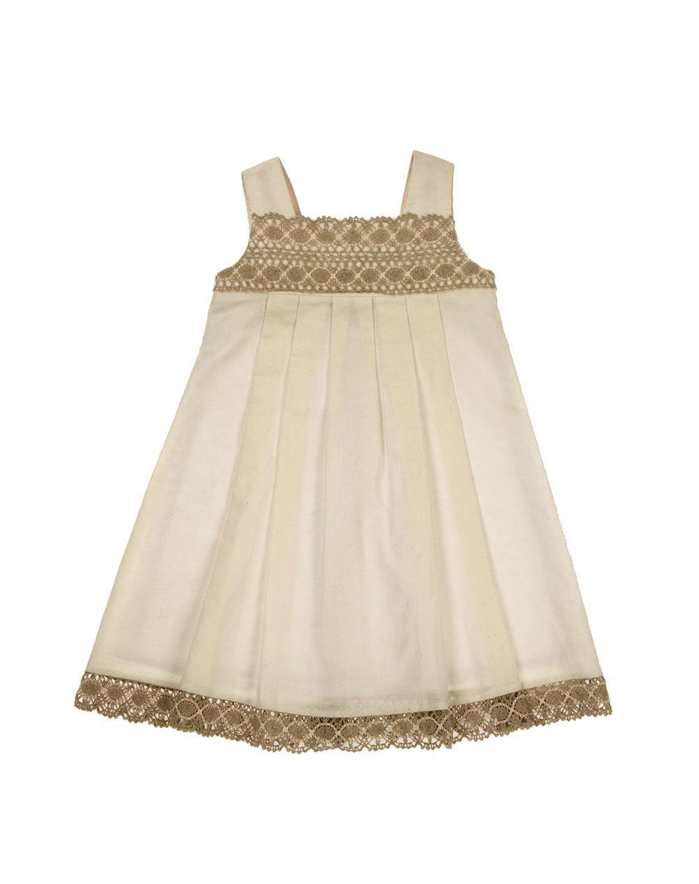 dec27b15d Vestido Tizzas - Niña - Vestidos - El Corte Inglés - Moda | niñas ...